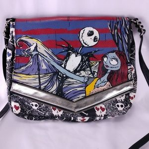 Loungefly Nightmare before Christmas crossbody